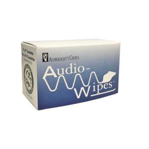 Audiologist's Choice Audiowipes